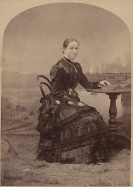 Mary Jack c1910