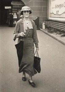 Mary Ann Jack c1940